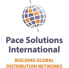 Pace Solutions International Logo